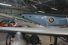 Lockheed PV-1 Ventura GR.5 6647 V South African Air Force, South African Air Force Museum Cape Town