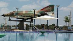 McDonnell Douglas F-4 2000 Kurnass, טכנודע מרכז לחינוך טכנולוגי ומדע