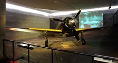 Mitsubishi A6M3 Zero Model 22 2-152, Auckland War Memorial Museum