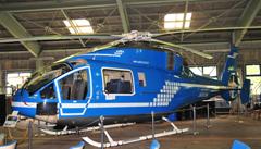Mitsubishi MH2000 JA003M