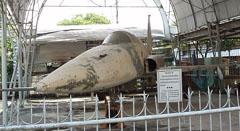 Northrop F-5A Freedom Fighter, Vinh Long Museu, Bảo tàng tỉnh Vĩnh Long