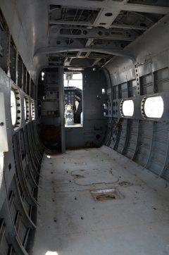 Percival P.54 Survey Prince 3A T1-1/98 Royal Thai Air Force | picture Les Spearman