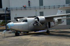 Percival P.54 Survey Prince 3A T1-1 98 Royal Thai Air Force, Royal Thai Air Force Museum Les Spearman