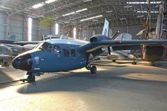Piaggio P-166S Albatross 896 South African Air Force, SAAF Museum Cape Town