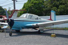 RTAF-2 Royal Thai Air Force, Royal Thai Air Force Museum Les Spearman