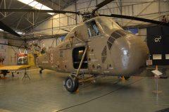 Sikorsky UH-34D 150556 Royal Thai Air Force, Royal Thai Air Force Museum Les Spearman
