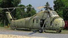 Sikorsky UH-34D Seahorse, Jesada Technik Museum เจษฎา เทคนิค มิวเซียม