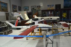 UAV Drones Royal Thai Air Force, Royal Thai Air Force Museum Les Spearman