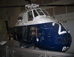 Westland-Sikorsky Wessex HAS.31B N7-216/826, Australian National Maritime Museum Sydney