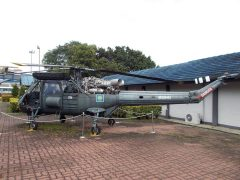 Westland Wasp HAS.1 M499-04 Royal Malaysian Navy