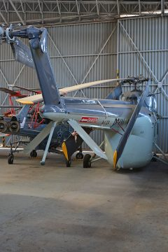 Westland Whirlwind HAS.22 WV224 961 Royal Navy, SAAF Museum Cape Town