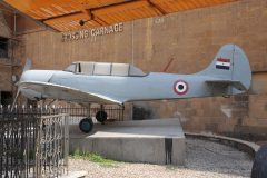 Yakovlev Yak-C18M 46 Egyptian Air Force, National Military Museum المتحف الحربى القومى
