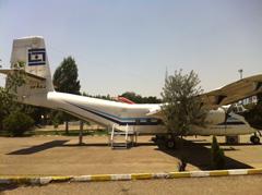 de Havilland Canada DHC-4A Caribou