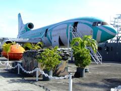 Lockheed L-1011 TriStar 500 9Y-TGN