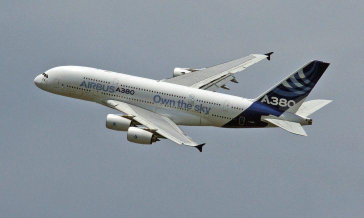 Airbus A380 MSN.4 F-WWDD, Musée de l'Air et de l'Espace