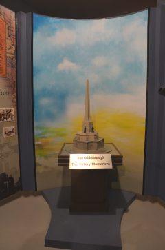 Thai National Memorial อนุสรณ์สถานแห่งชาติ Bangkok