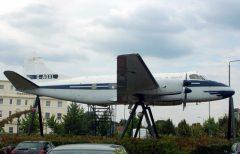 de Havilland DH.114 Heron 1B G-AOXL
