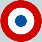 paraguay roundel