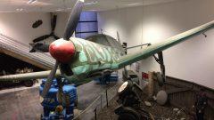 SNCAN N1101 Noralpha 103 Luftwaffe, MM Park La Wantzenau, France