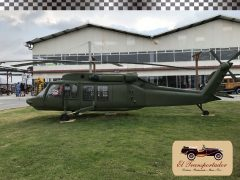 UH-1 El Transportador
