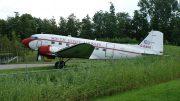 Douglas C-47A Dakota G-DAKK South Coast Airways