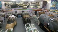 Avro Heritage Museum, Woodford United Kingdom