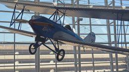 Alexander Eaglerock Combo-Wing NC4648 Seattle Tacoma - International (SEA KSEA)
