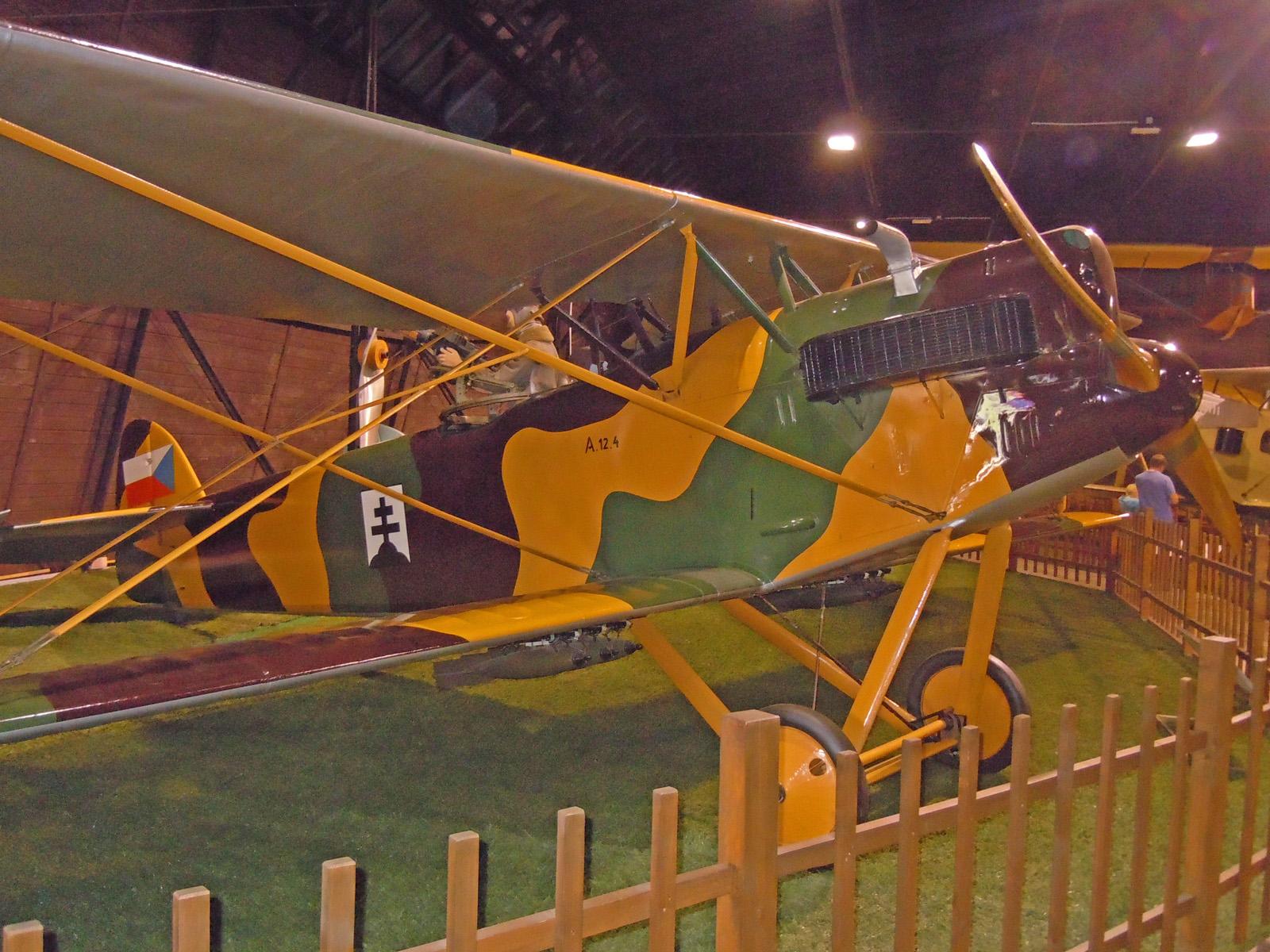 Aero A.12