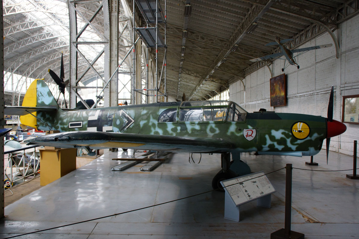 nationaal militair museum adres
