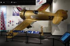 Crawford auto aviation collection cleveland ohio usa for Usa motors cleveland ohio